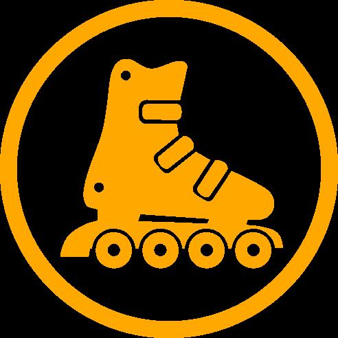görkorcsolya ikon