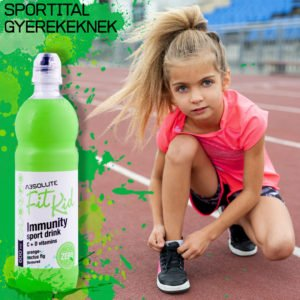 FitKid Immunity