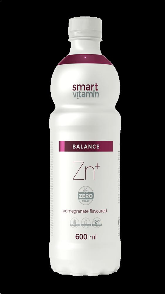 Smart vitamin - Zn