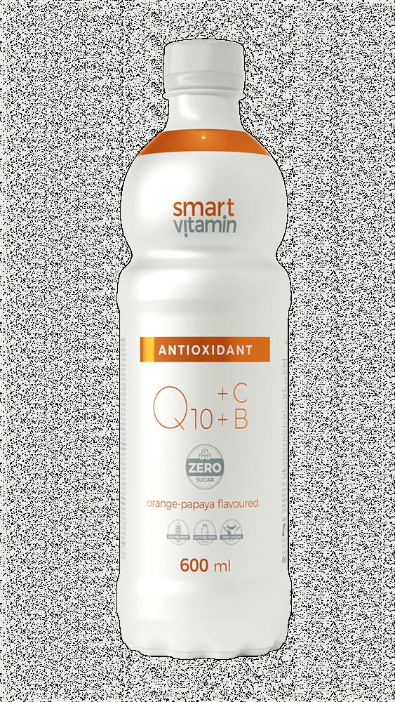Smart vitamin - Q10+B+C