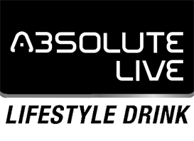 absolutelive lifestyle logo