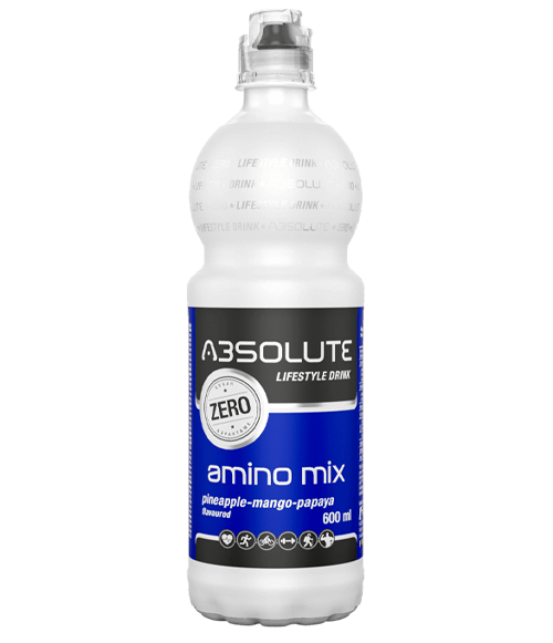 lifestyle - amino mix