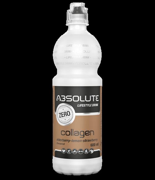 lifestyle - collagen