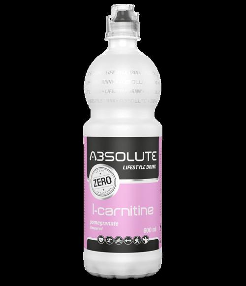lifestyle - l-carnitine